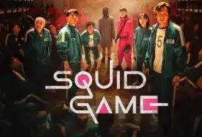 لعبة الحبار,Squid Game, The Platform ,Tau,Snowpiercer,Truth or Dare,No Escape Room,Level 16,circle,