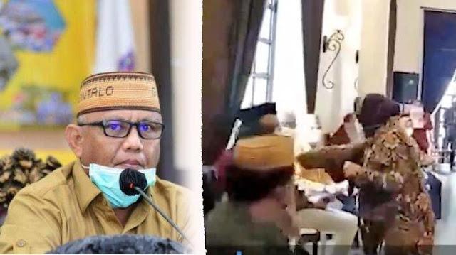 Risma Minta Maaf Usai Ngamuk, Gubernur Gorontalo: Saya Takut Ibu Diserang Warga Sumbu Pendek