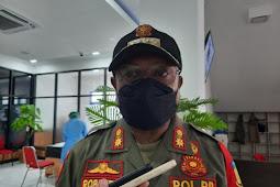 Welliam Manderi Imbau Pengetatan Prokes Selama Closing Ceremony PON XX Papua