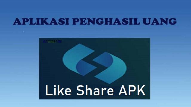 Like Share APK