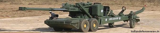 Army Working With OFB, DRDO On Indigenous Artillery Gun Programs, Says Lt. Gen. Chawla