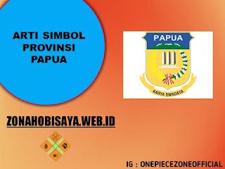 Simbol Provinsi Papua, Ini Artinya