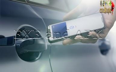 يمكنك الآن فتح باب السيارة أو تشغيل المحرك بجهاز هاتف سامسونغ غالاكسي
