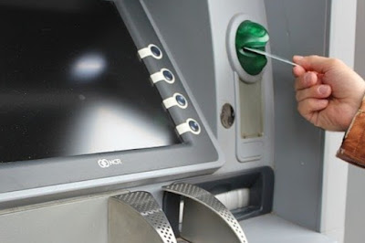 ATMs of this  bank  will be closed from October 1 know what is the reason?