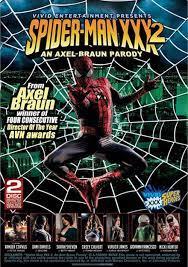 Download 18+ Spider-Man XXX 2 An Axel Braun Parody (2014) Full Movie BluRay 720p [1GB]