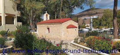 Georgioupolis kleine Kapelle