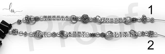 Bali Mother Bracelets