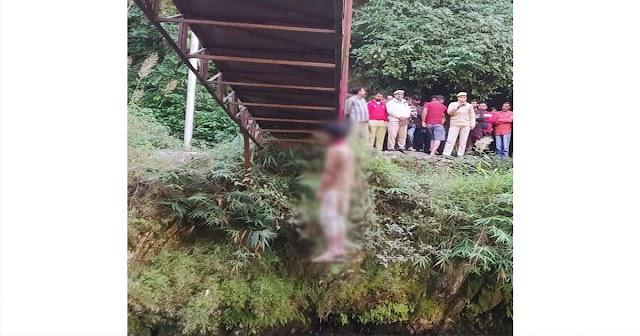 हिमाचल: पुल से फंदा लगाकर झूल गया 24 साल का लड़का, शाम को ही घर से निकला था