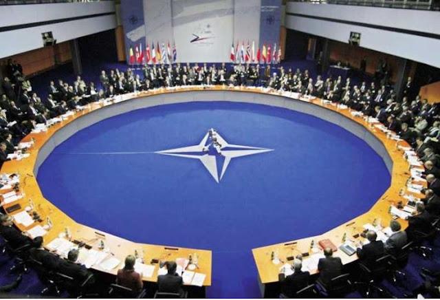 Ανοιχτή πόρτα από τις ΗΠΑ για ένταξη Ουκρανίας και Γεωργίας στο ΝΑΤΟ!