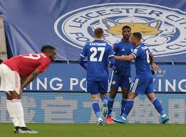 Leicester vs Manchester United LiveStream, Preview & Betting Tips (16 October)