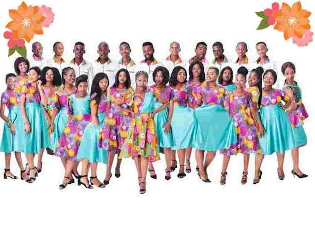 Izitha zami ~ Umlazi Gospel Choir[DOWNLIAD AUDIO MP3]