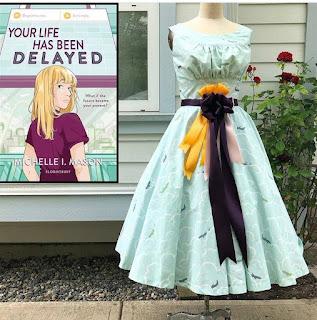 #NewBook #DebutAuthor #2021Books Spotlight on New Book Debut Author Michelle I. Mason and jfkillsdarlings Instagram