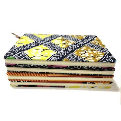 Ankara Notebooks