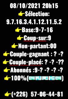 Pronostics quinté+ pm vendredi Paris-Turf TV 08/10/2021