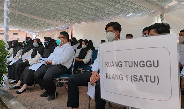 Mahasiswa Diminta untuk Tidak Menjadi PNS, Agar Tak Bebani Negara