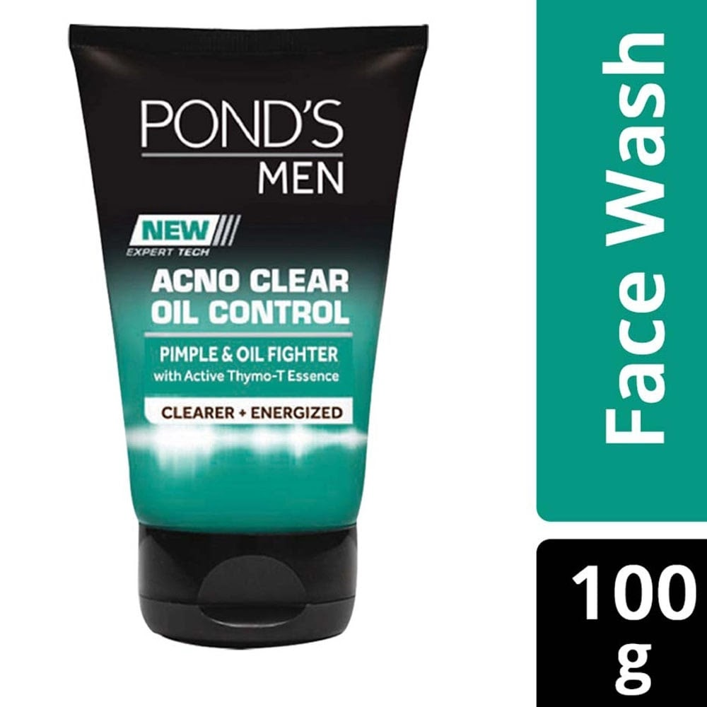 Pond's Men - Acno clear oil control