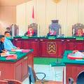 Tidak Terpenuhinya  Syarat Formil Mahkamah Agung Menolak Permohonan Kasasi Wadir CV Adhi Djoyo