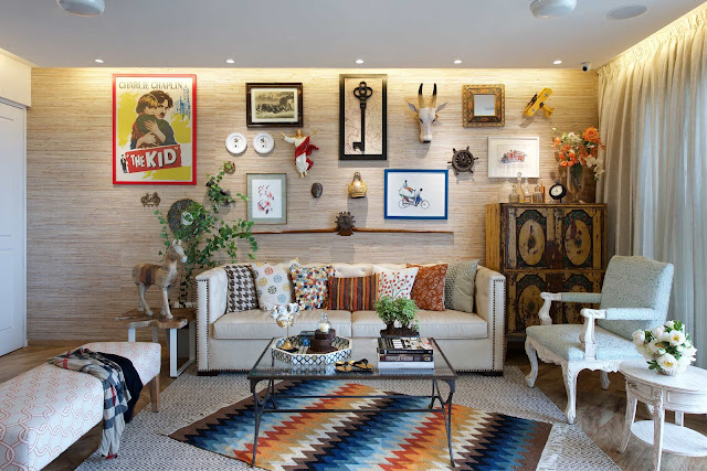 Giving Your Place An Extra Curb Appeal By Putting Some Home Decor