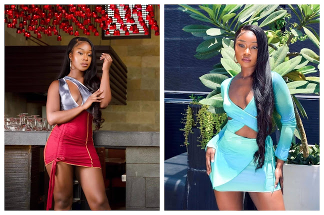 I am not ready for Marriage- Actress Efia Odo