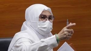 Namanya Kerap Disebut, Pimpinan KPK Lili Pintauli Harus Dibawa ke Sidang Suap AKP Robin