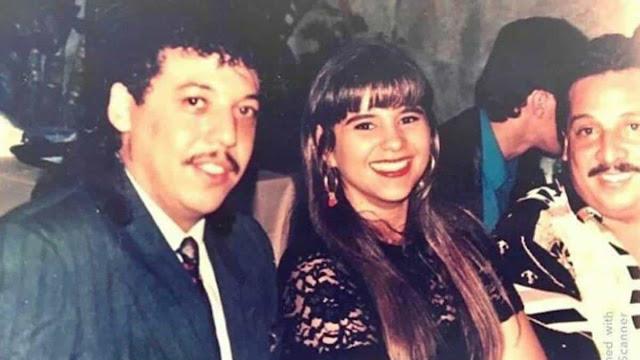 Juancho y Jenny