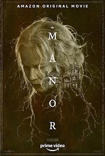 The Manor [2021] [CUSTOM HD] [DVDR] [NTSC] [Latino]