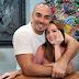 Doug Kramer pens loving note to wife Chesca Garcia on their wedding anniversary