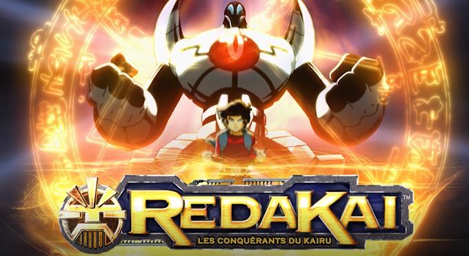 Redakai Conquer the Kairu Season 1 Hindi Episodes Download HD