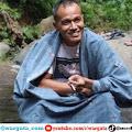 Sosok Wakapolres yang Sederhana di Lombok Utara jadi Viral