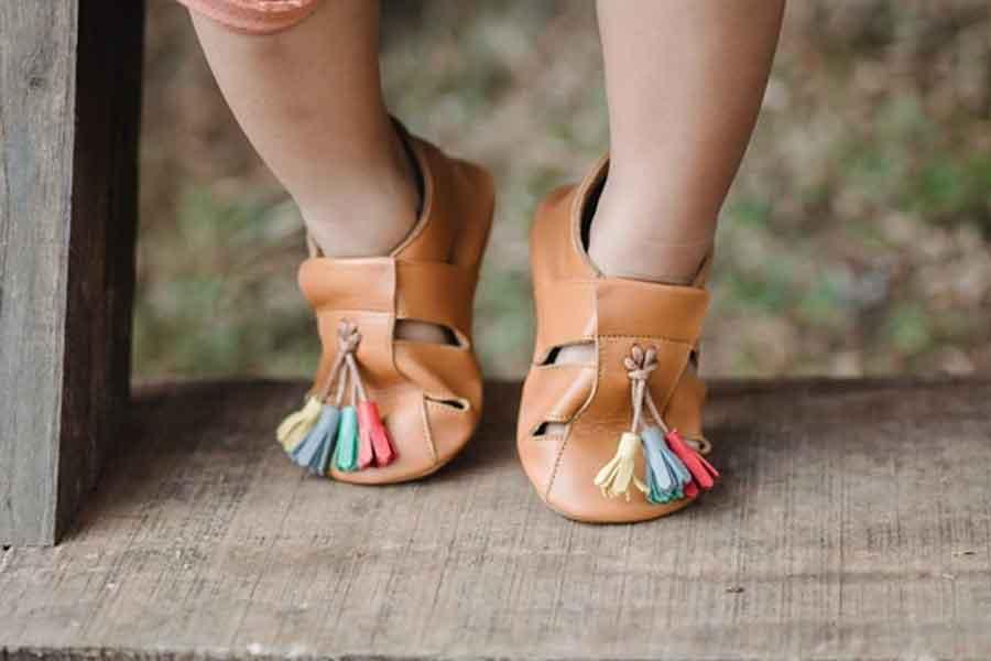 Sepatu Pyopp, Sepatu Anak Terbaik Yang Keren dan Nyaman