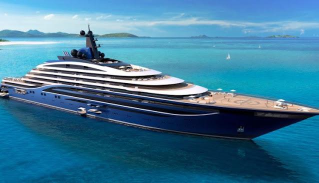 Berapa Biaya Sewa Kapal Pesiar Manado, Sulawesi Utara?