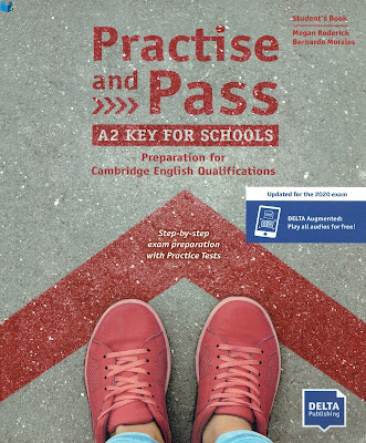 Practice and Pass A2 Key For Schools teacher's note