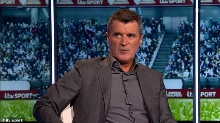 Roy Keane praises England star Foden after his passing masterclass vs Andorra