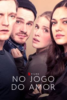 Filme No Jogo do Amor Dual Áudio 2021 – FULL HD 1080p / 720p