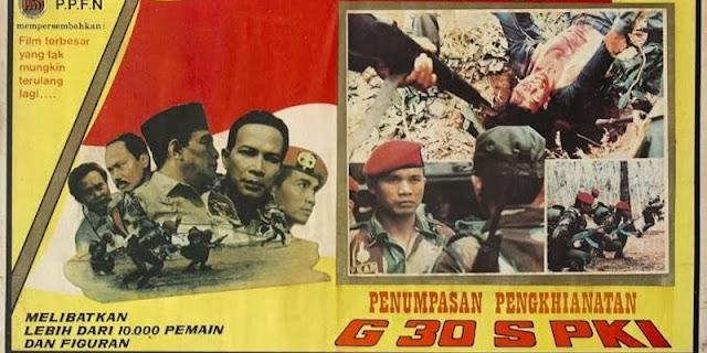 Embi C Noor: Penumpasan Pengkhianatan G30S/PKI adalah Film Dakwah