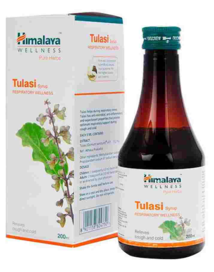 Himalaya Tulsi (Pack of 2)