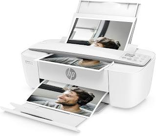 HP DeskJet 3750 Treiber