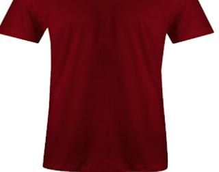 Tips Memilih Warna Kaos Sesuai Warna Kulit