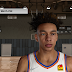 NBA 2K22 Tre Mann Cyberface Official Face Scan From Patch 1.05