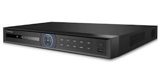 Amcrest 5Series 4K NVR Network Video Recorder