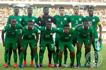 Full List Of All Nigeria Super Eagles Coaches Since 1949