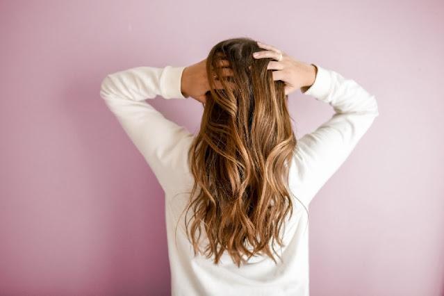 Thinning Hair in Women