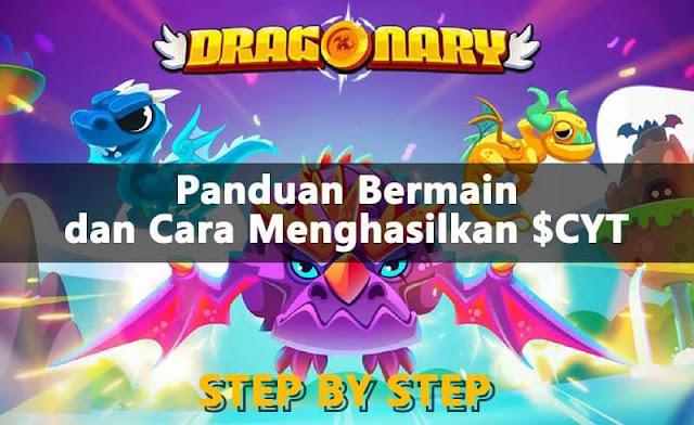 cara bermain dragonary game nft