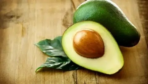 Avocado, the Alligator Pear