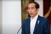 Presiden Jokowi Dorong Masyarakat Internasional Kawal Masa Transisi di Afghanistan