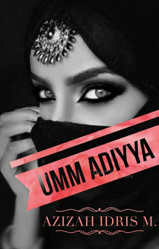 UMM ADIYYAH CHAPTER 19 BY AZIZA IDRIS GOMBE