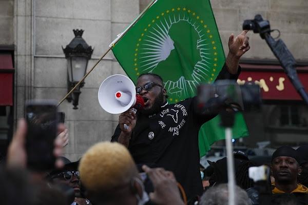 [TOP INFO] Sylvain Afoua, le président de l'association LDNA dissoute, a été arrêté - VIDEO