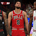 NBA 2K22 Chicago Bulls jersey pack released by Pinoy21