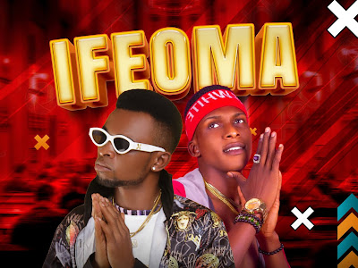 DOWNLOAD MUSIC:  Wiziboyz Ft Don Bright - Ifeoma