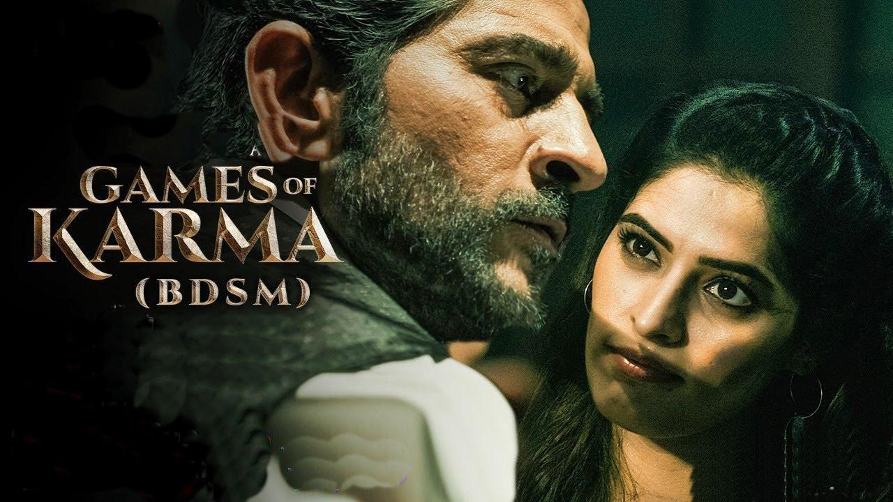 Games Of Karma Ullu Web Series Download & Watch Online